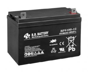 Аккумуляторная батарея BB BPS 100-12