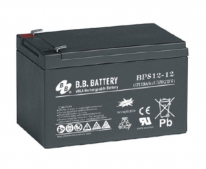 Аккумуляторная батарея BB BPS 12-12