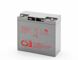Аккумуляторная батарея CSB HRL 1280 W