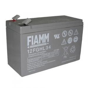 Аккумуляторная батарея 12В 9 Ач FIAMM FGHL series