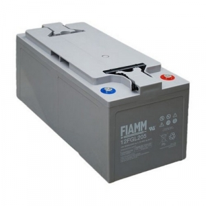 Аккумуляторная батарея 12В 205 Ач FIAMM FGL series