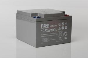 Аккумуляторная батарея 12В 26 Ач FIAMM FLB