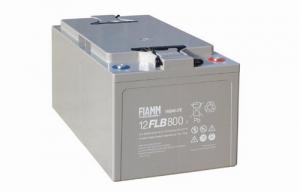 Аккумуляторная батарея 6В 200 Ач FIAMM FLB