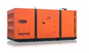 Дизель-генератор RID 1400 E-series S в кожухе 3ф 1400кВА/1120кВт