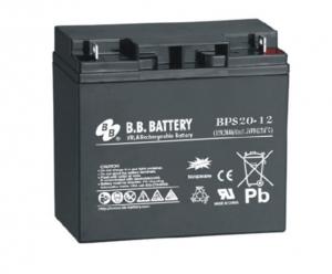 Аккумуляторная батарея BB BPS 20-12