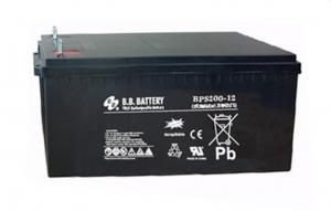 Аккумуляторная батарея BB BPS 200-12