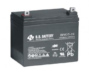 Аккумуляторная батарея BB BPS 33-12S