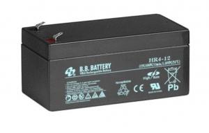 Аккумуляторная батарея BB HR 4-12