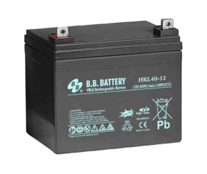 Аккумуляторная батарея BB HRL 40-12
