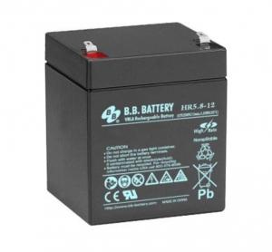 Аккумуляторная батарея BB HR 5,8-12