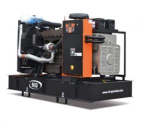 Дизель-генератор RID 1400 E-series открытый 3ф 1400кВА/1120кВт