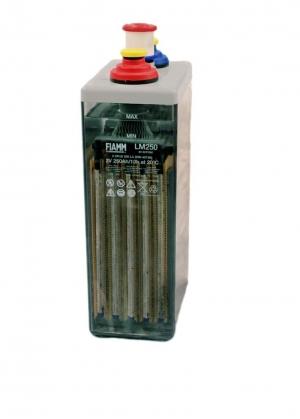 Аккумуляторная батарея 2В 250 Ач FIAMM LM OPzS
