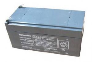 Аккумуляторная батарея 12В 3.4Ач Panasonic LC-P123R4
