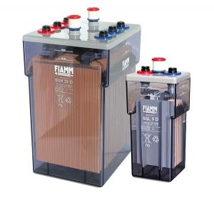 Аккумуляторная батарея 2В 660 Ач FIAMM SGL/SGH Groe