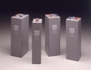 Аккумуляторная батарея 2В 960 Ач FIAMM SMG OPzV