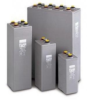 Аккумуляторная батарея 2В 530 Ач FIAMM SMG OPzV