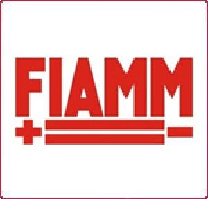 Аккумуляторная батарея 2В 2080 Ач FIAMM SDH