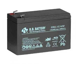 Аккумуляторная батарея BB HRL 1234W