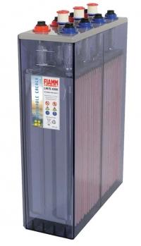Аккумуляторная батарея 2В 3260 Ач FIAMM LM Solar OPzS