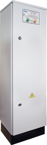 Трансформатор ТРТ-1000М-220 IP20 3ф