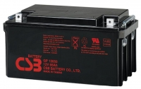 Аккумуляторная батарея CSB GP 12650