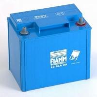Аккумуляторная батарея 12В 30 Ач FIAMM SLA