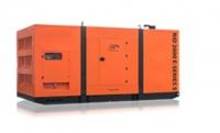 Дизель-генератор RID 2000 E-series S закрытого исполнения 3ф 2000кВА/1600кВт