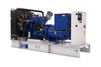 Дизель-генератор FG Wilson P330-3 открытый 3ф 300кВА/240кВт