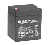 Аккумуляторная батарея BB BPS 5-12
