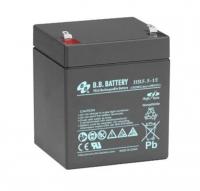Аккумуляторная батарея BB HR 5,5-12