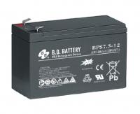 Аккумуляторная батарея BB BPS 7,5-12