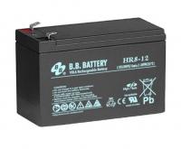 Аккумуляторная батарея BB HR 6-12