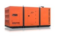 Дизель-генератор RID 900 E-series S в кожухе 3ф 900кВА/720кВт