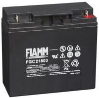 Аккумуляторная батарея 12В 18 Ач FIAMM FGC series