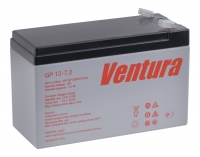 Аккумуляторная батарея Ventura GP 12-7,2