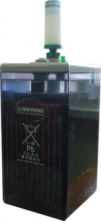 Аккумуляторная батарея Hoppecke 36 OSP.HC 3780