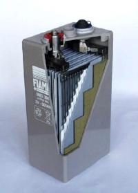 Аккумуляторная батарея 2В 380 Ач FIAMM SMG OPzV