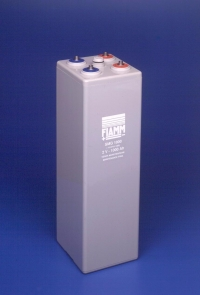 Аккумуляторная батарея 2В 1200 Ач FIAMM SMG OPzV