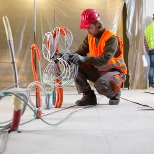 Выполнение СМР по строительству, реконструкции, капитальному ремонту