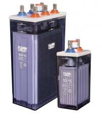 Аккумуляторная батарея 2В 320 Ач FIAMM SD