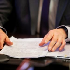 Формирование перечня работы, бюджета и срока