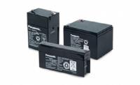 Аккумуляторная батарея 12В 3,4Ач Panasonic LC-R