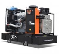 Дизель-генератор RID 250 S открытый 3ф 250кВА/200кВт
