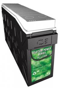 Аккумуляторная батарея CSB TPL 121000